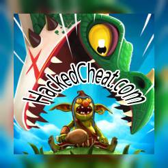Hungry Dragon Hack 100% (Cheat Codes for Coins and Gems)