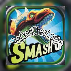 Smash Up Codes and Cheats Levels