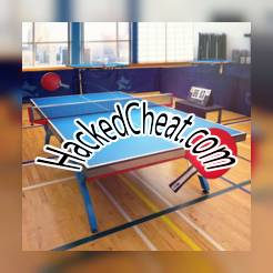 Table Tennis Touch Codes and Cheats Coins