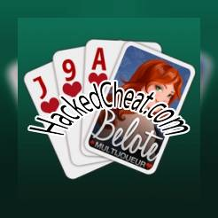 Belote Multiplayer Codes and Cheats Chips
