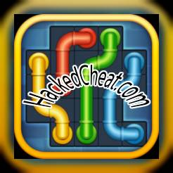 Line Puzzle: Pipe Art Codes and Cheats Money and Moves