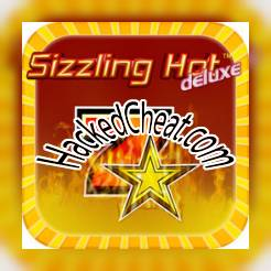Sizzling Hot Deluxe Slot Codes and Cheats Money
