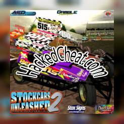 Stockcars Unleashed 2 Codes and Cheats Money